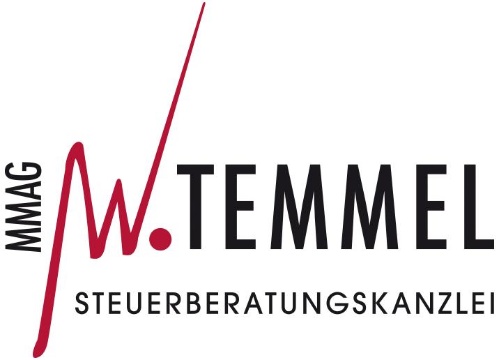 Steuerberatung Waltraud Temmel Logo